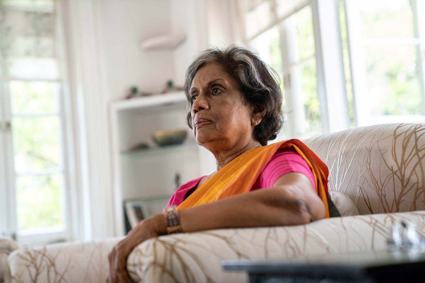 President Chandrika Bandaranaike Kumaratunga - Former President of Sri Lanka (1994-2005) and 2019 Common Ground Awardee