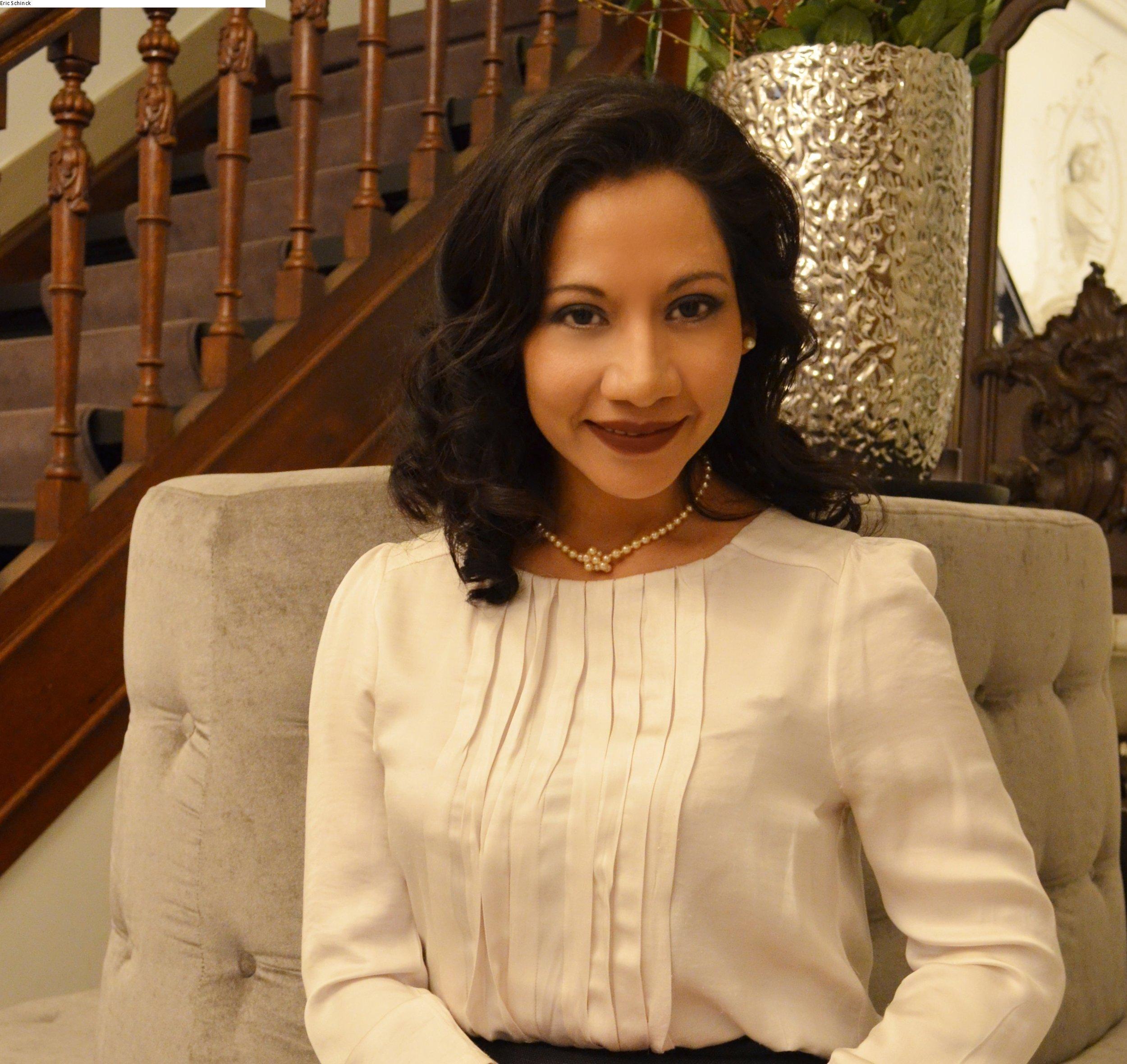 Adriana Flores - Países Bajos