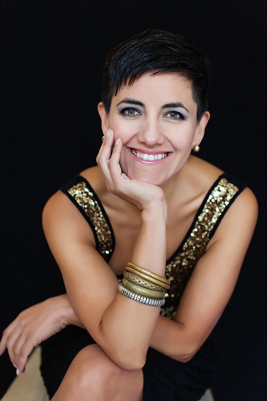 Blanca Vergara - Países Bajos