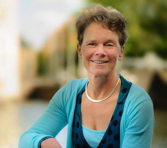 Yvette van Dok - Países Bajos