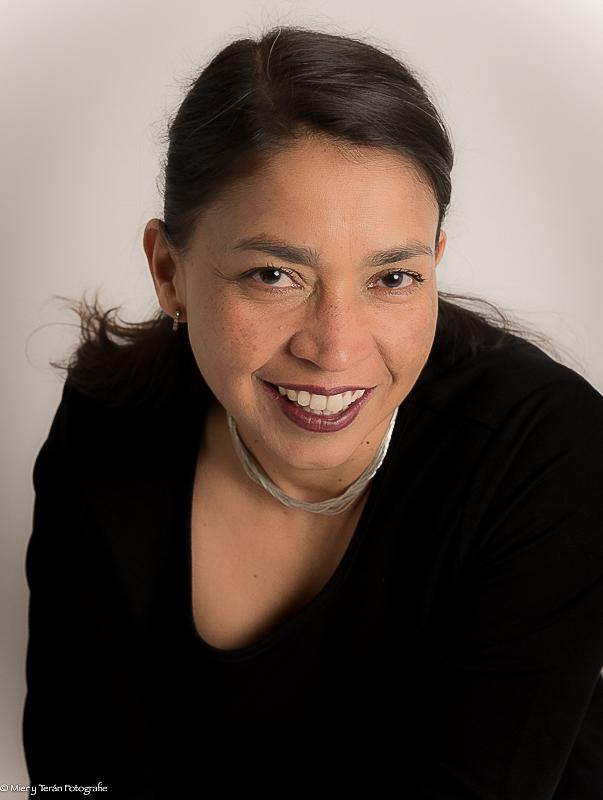 Alejandra Nettel - Países Bajos