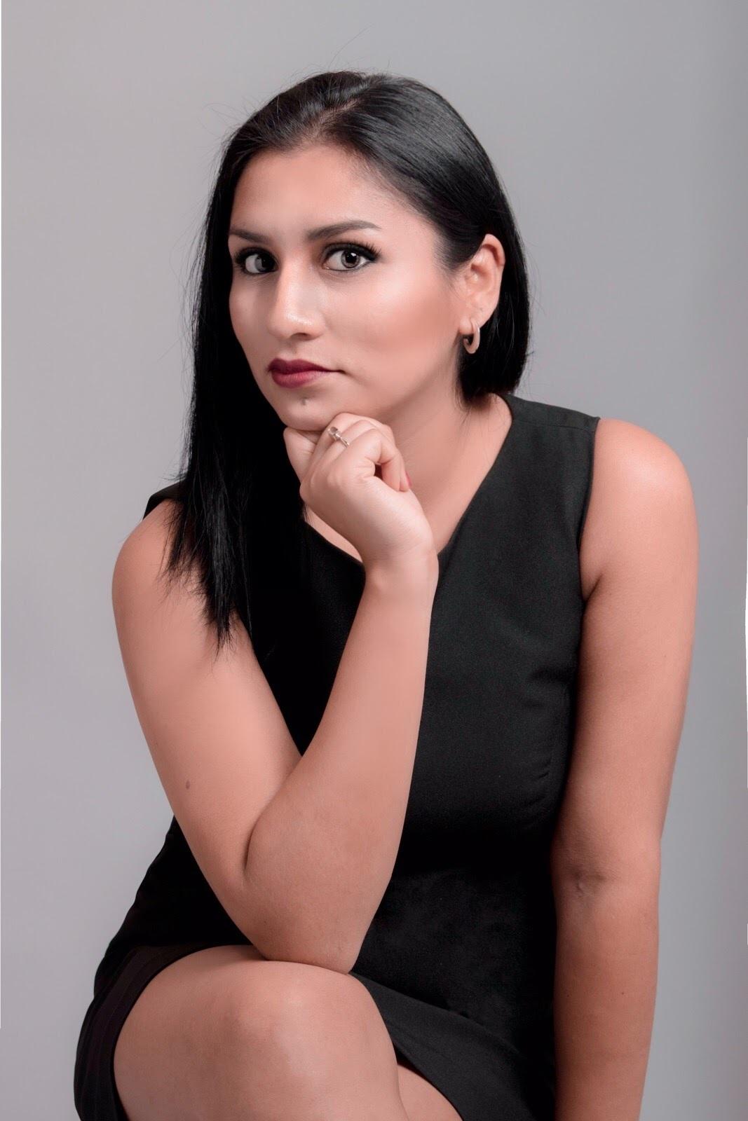 Carol Osorio - Perú