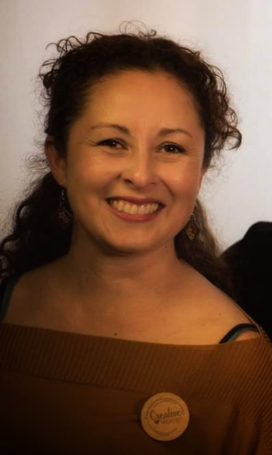 Sally Ocana - Países Bajos