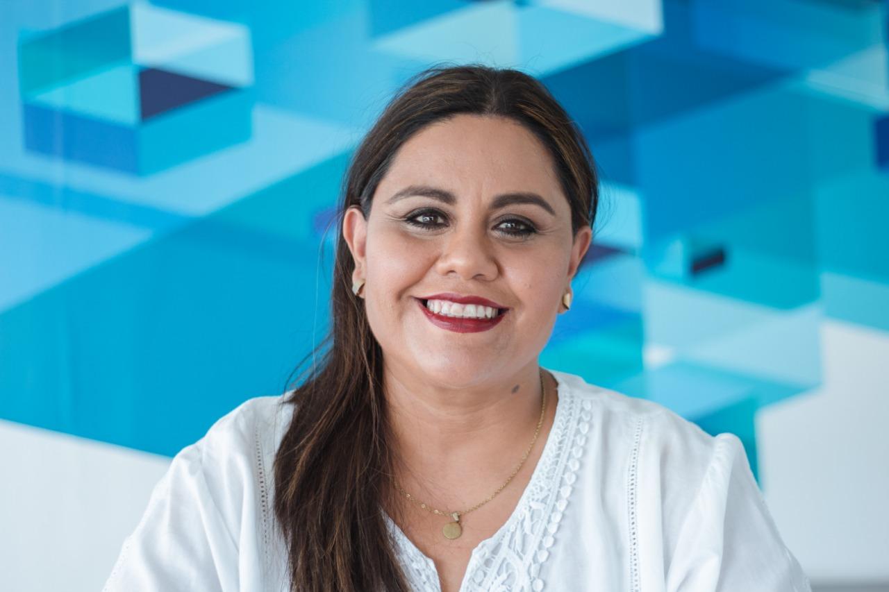 Sheila Montaño - México