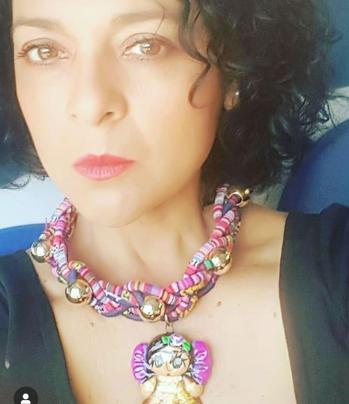 Claudia Ramirez - Italia