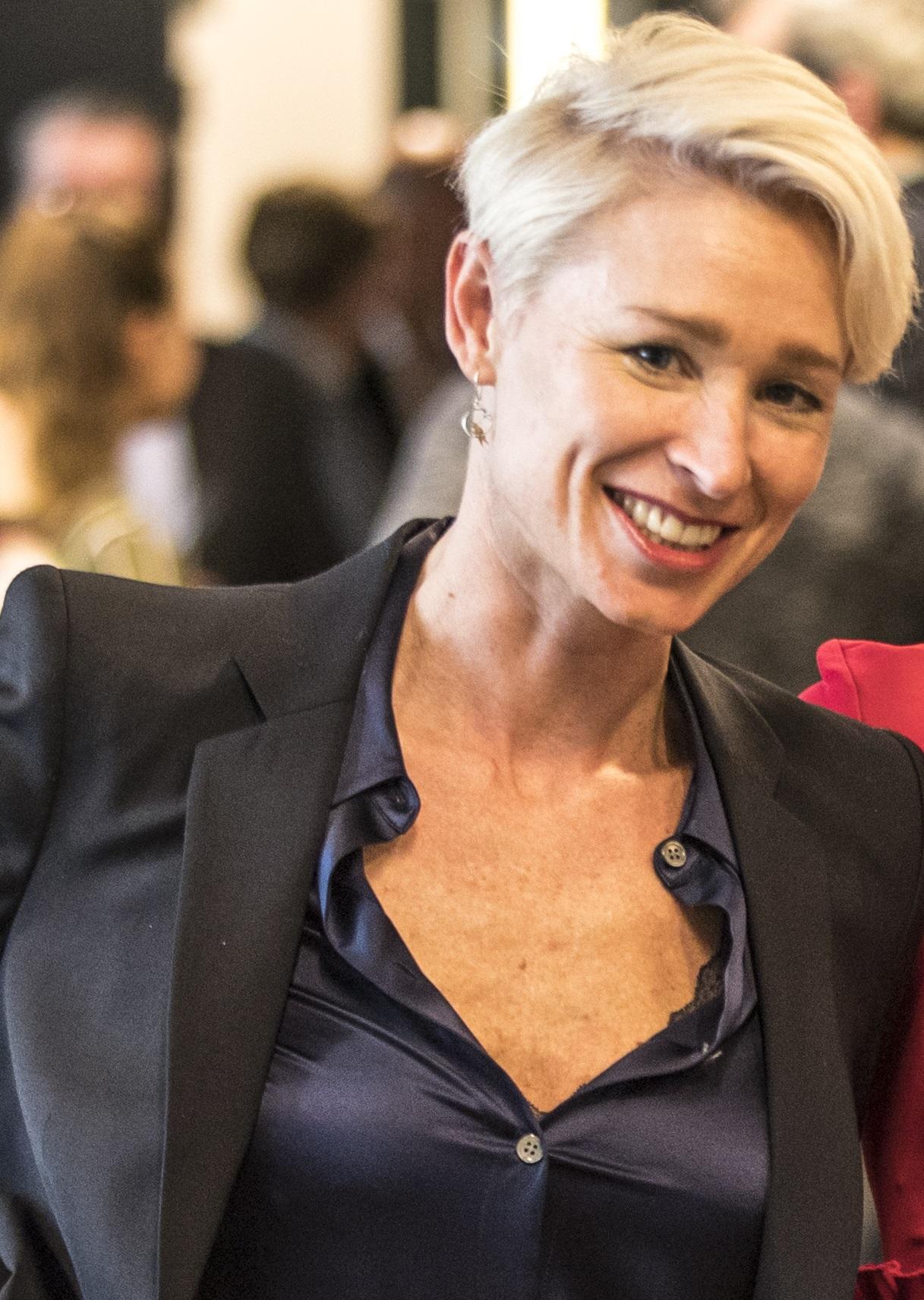 Bianca Leemkuil - Países Bajos