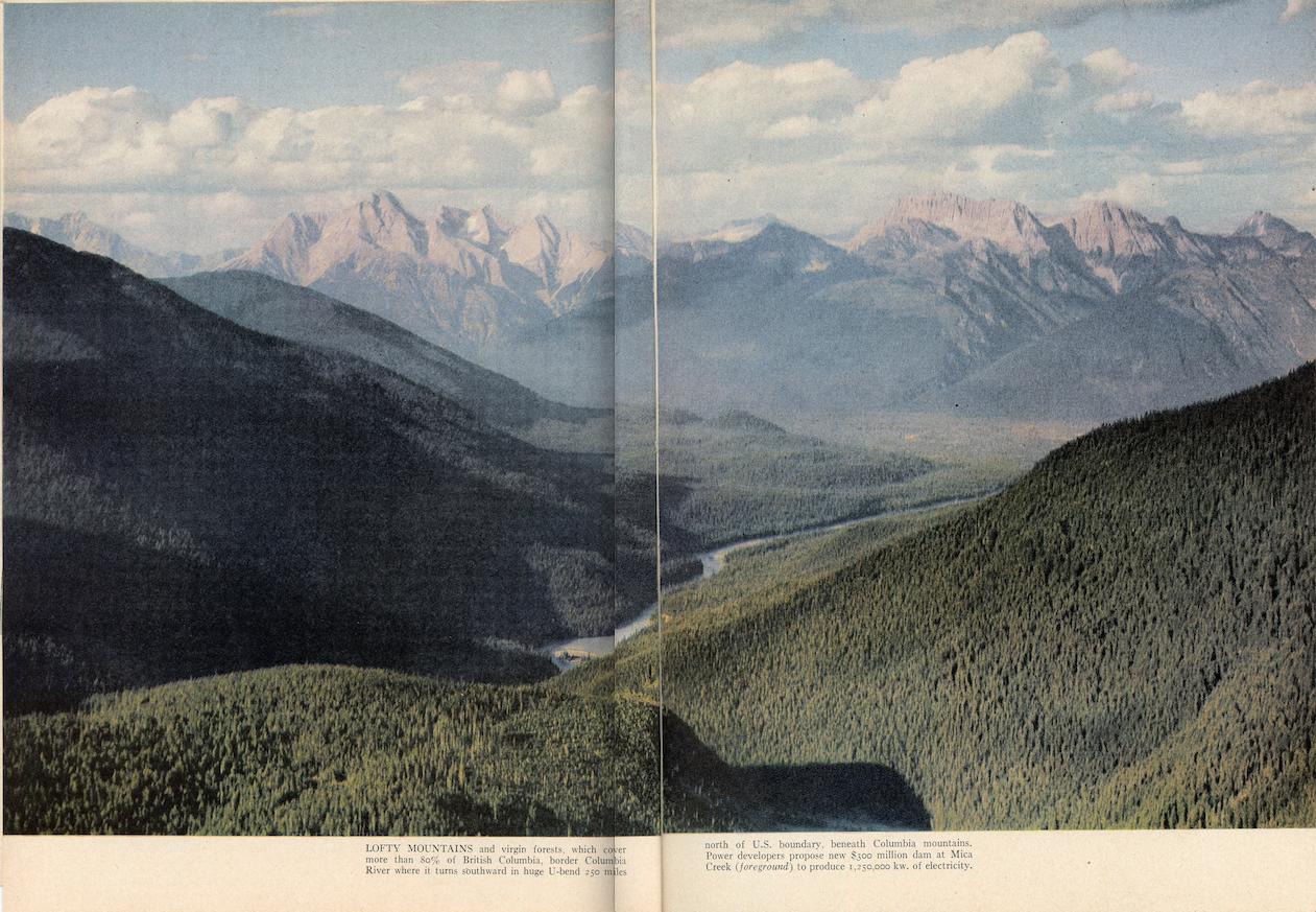 TIME Canada, Vol. 72 No. 17