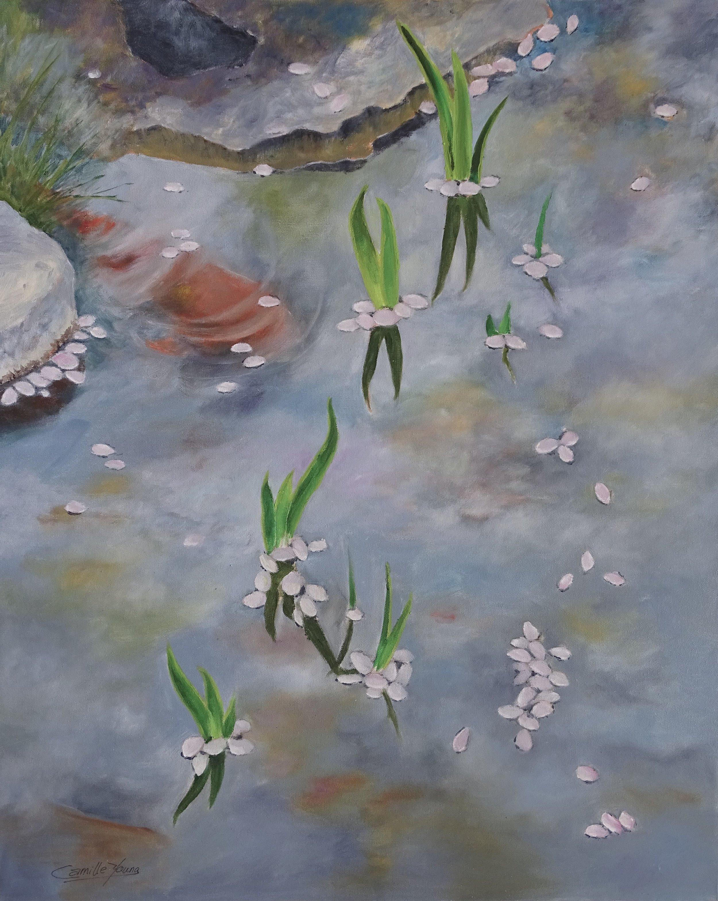 Pond   More Info →