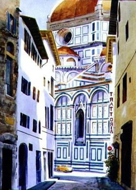 Il Duomo   More Info →