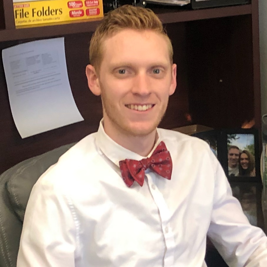 RICHARD POLL, PARALEGAL/CASE MANAGER   Richard is a graduate of Utah State University, graduating in International Studies and French. He has recently been accepted to the S.J. Quinney College of Law, at the University of Utah, class of 2022.