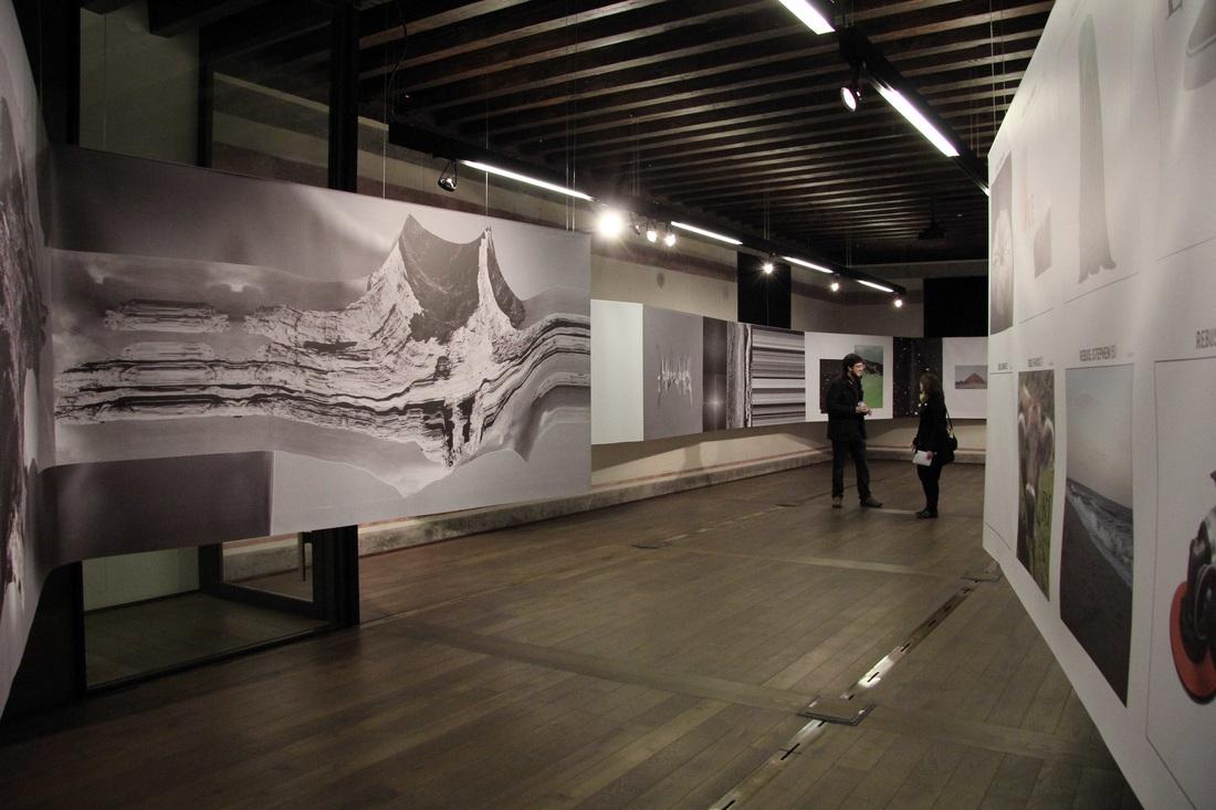 La disfatta dell'immagine |TRA Cà dei Ricchi | Treviso