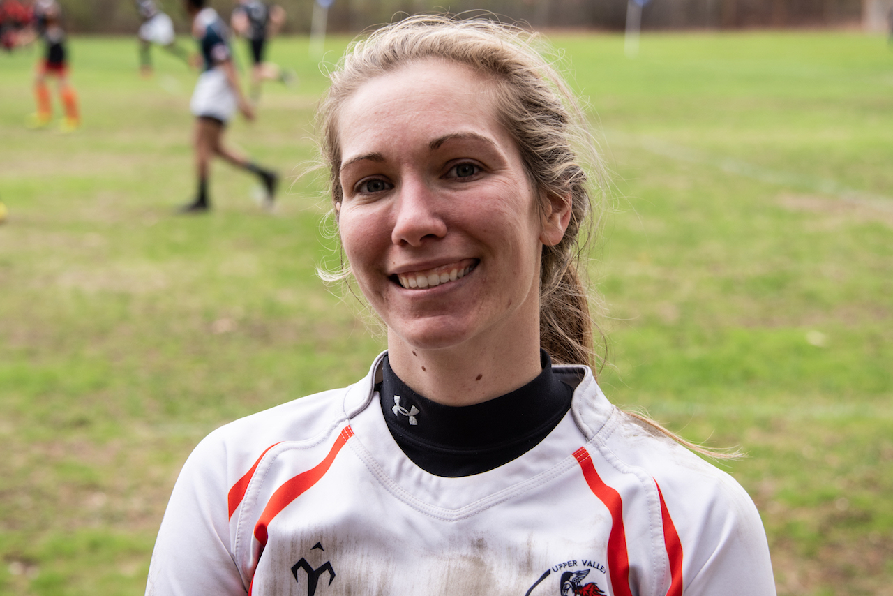 Meghan Boyer   Omsbuddy - Inside Center, Wing, Fly Half