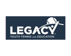 The Legacy Youth Tennis Foundation