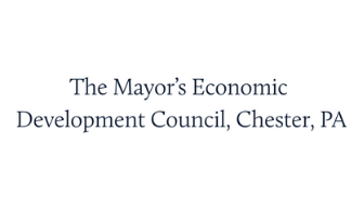 The Mayor's Economic Development Council of Chester, PA