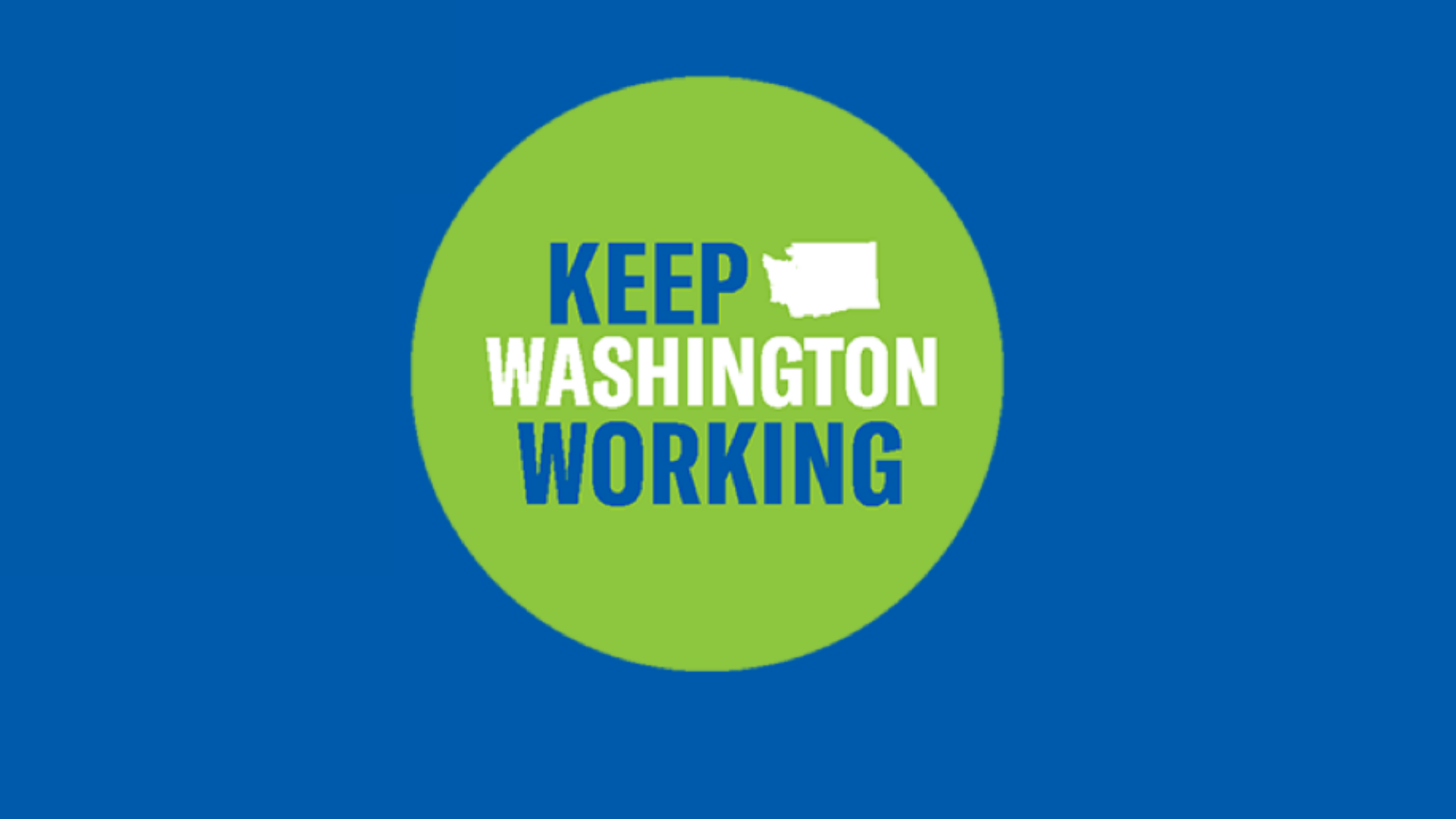 2019 Landmark Civil Rights Law Protects Immigrants & Washington's Economy - Keep Washington Working SB 5497