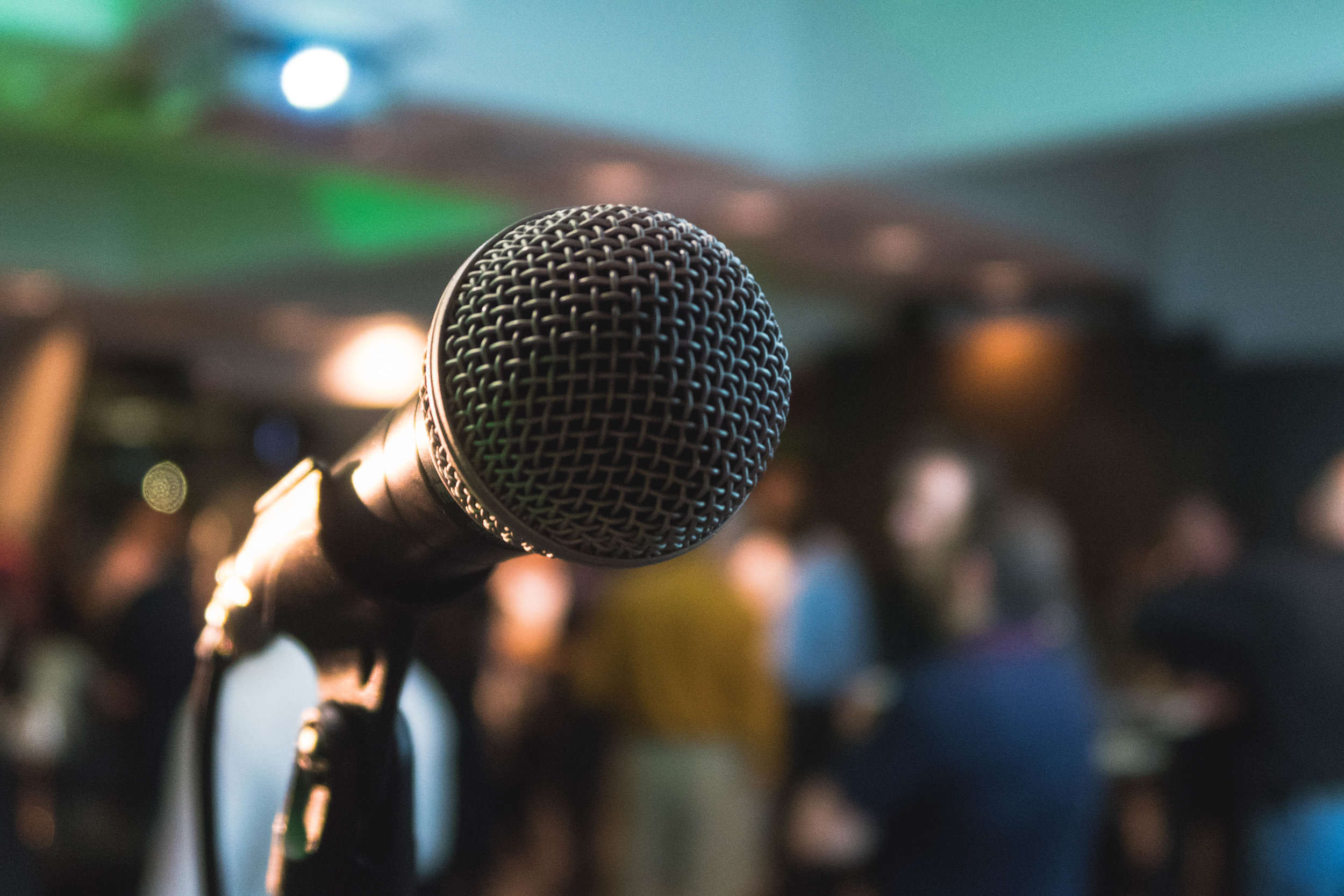 Keynotes & Conferences -