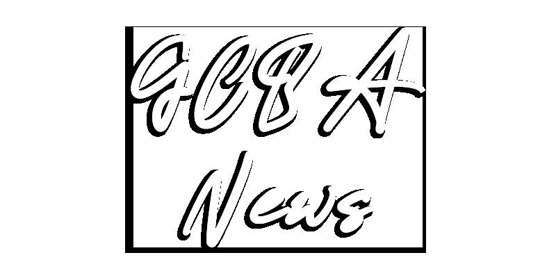 GCBA Newsletter