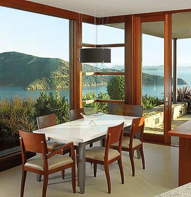 Marin Residence