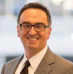 George Haddad - P4Mi Chief Medical Officer