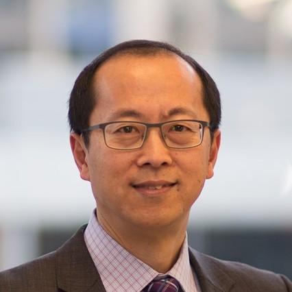 Qiang Tian - P4Mi Chief Scientific Officer