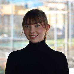 Briana Lincoln - P4Mi Fellow