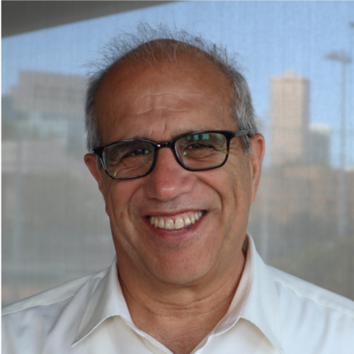 Mauricio Flores     P4Mi Executive Director
