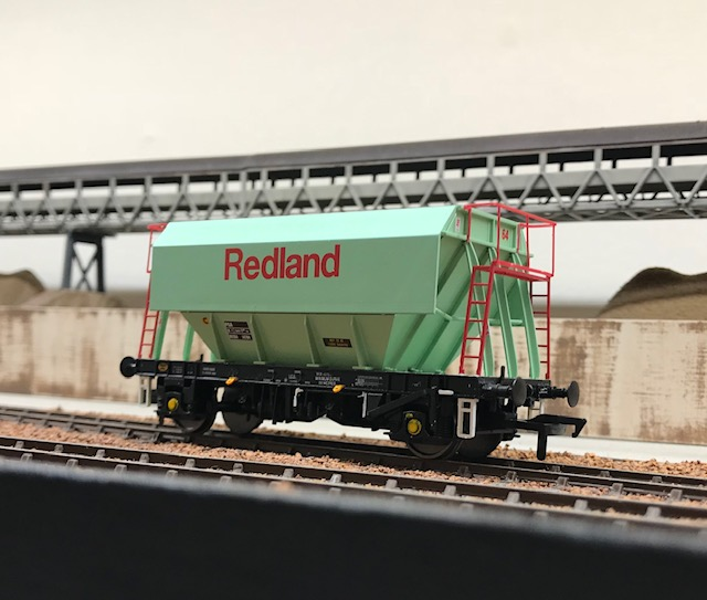 Cavalex Models 1:76 scale PGA wagon