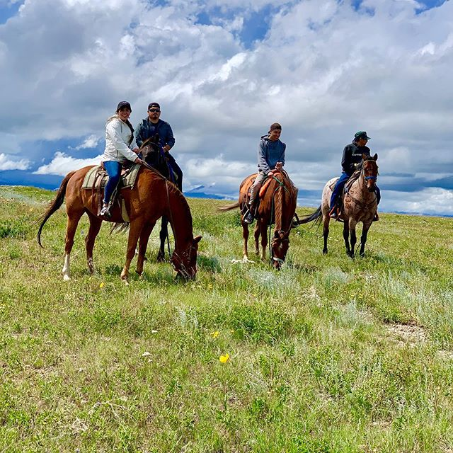 Looking for a Native American cultural experience? Join Blackfeet Outfitters and Blackfeet Tours for great excursions into Blackfeet Country. #nativeamerican #nativeculture #nativeamericans #nativeamericanculture
