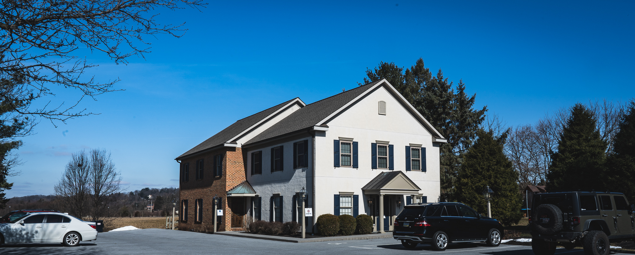 Our Lancaster Location is conveniently located off Fruitville Pike less than 1 mile from Rt 30 and Rt 283.