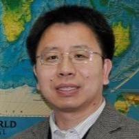 Prof. Canfei He   Dean, School of Geography, Peking University