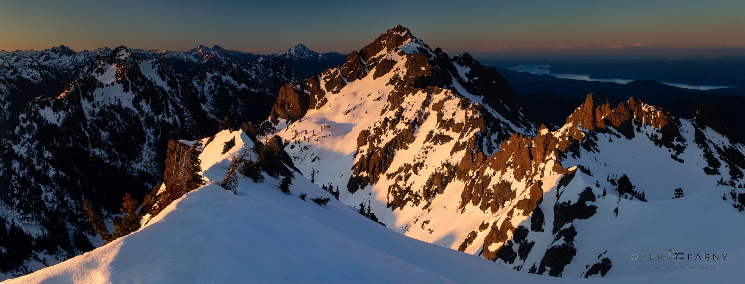 Mt. Washington