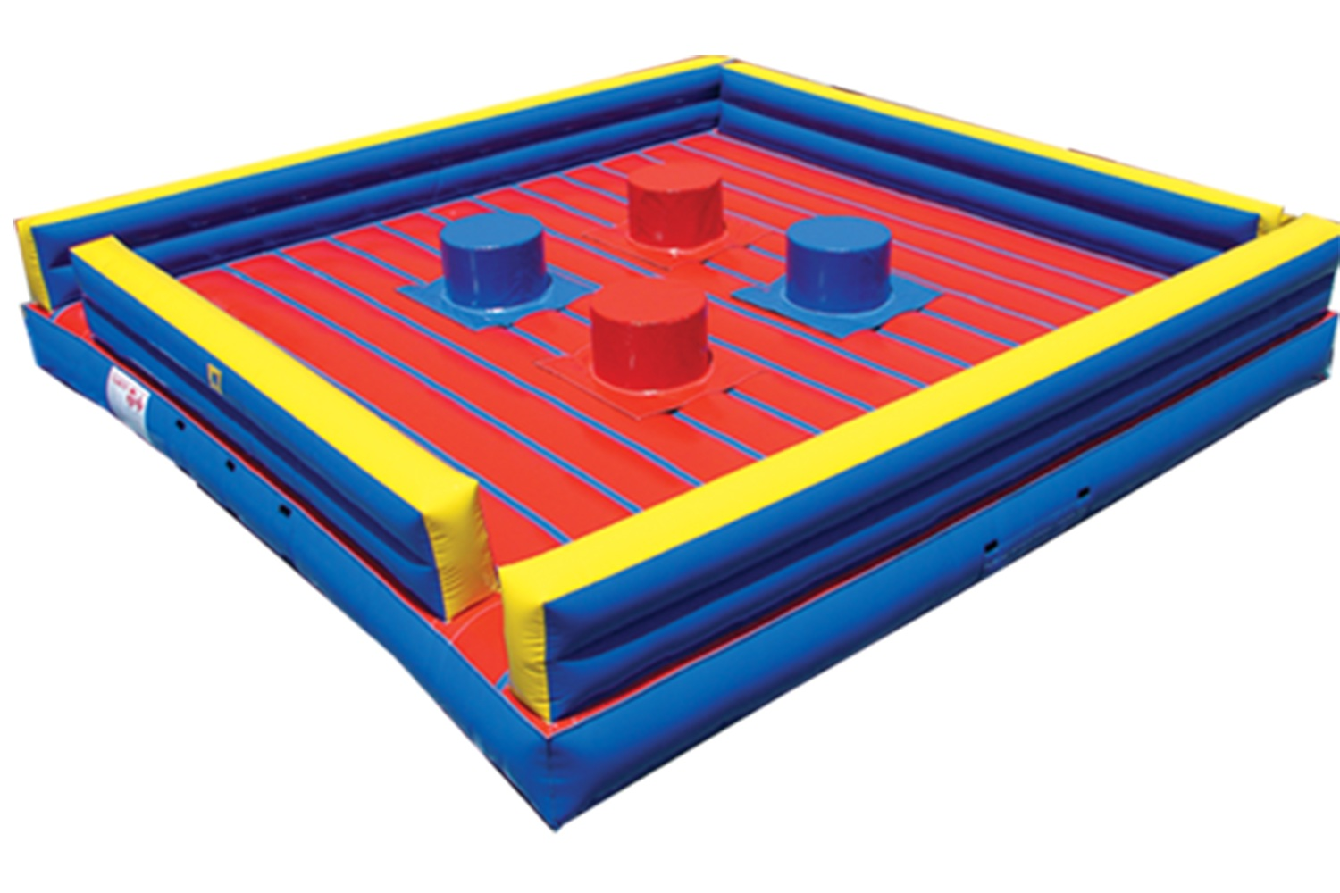 Gladiator Joust (4 Person) - $249.00 ALL DAY RENTAL