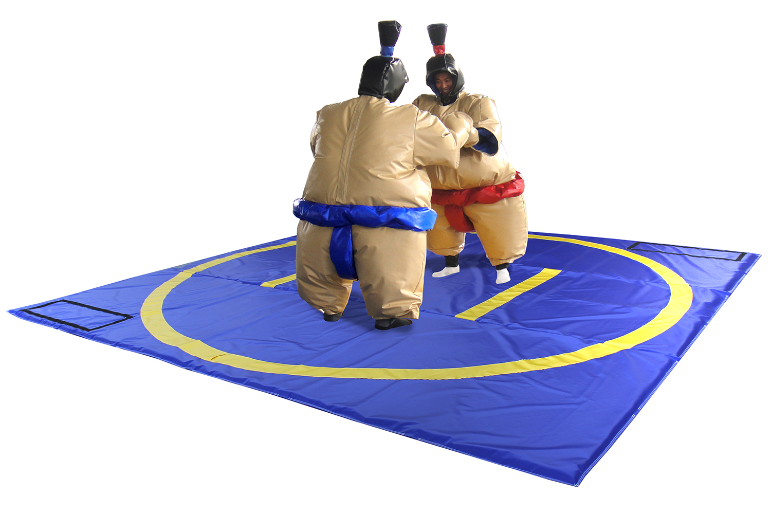Sumo Suits - $195.00 ALL DAY RENTAL