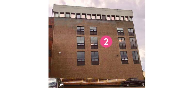 2. wycliff - Mariela Ajras at Wycliff, 2327 Wycliff Street – South Side