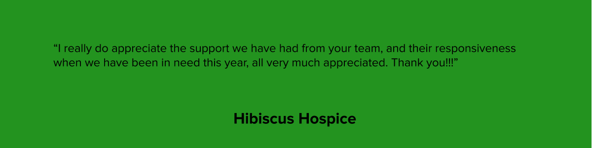 Hibiscus Hospice - Electrician & Plumber Testimonial.png