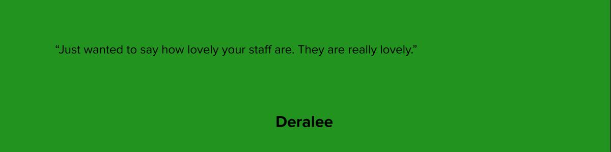 Deralee - Electrician & Plumber Testimonial.png