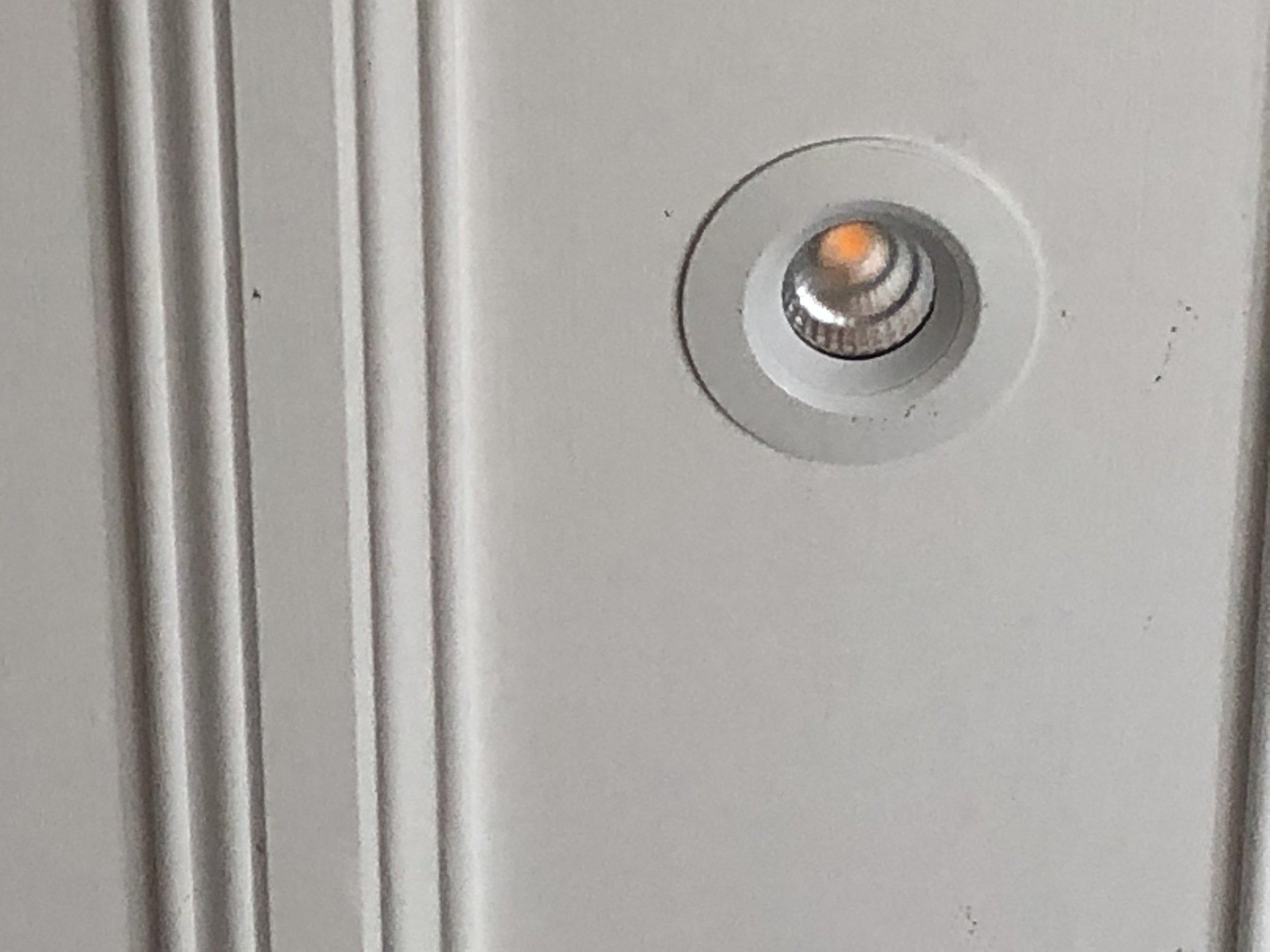 LED Downlight Installation 1.JPG