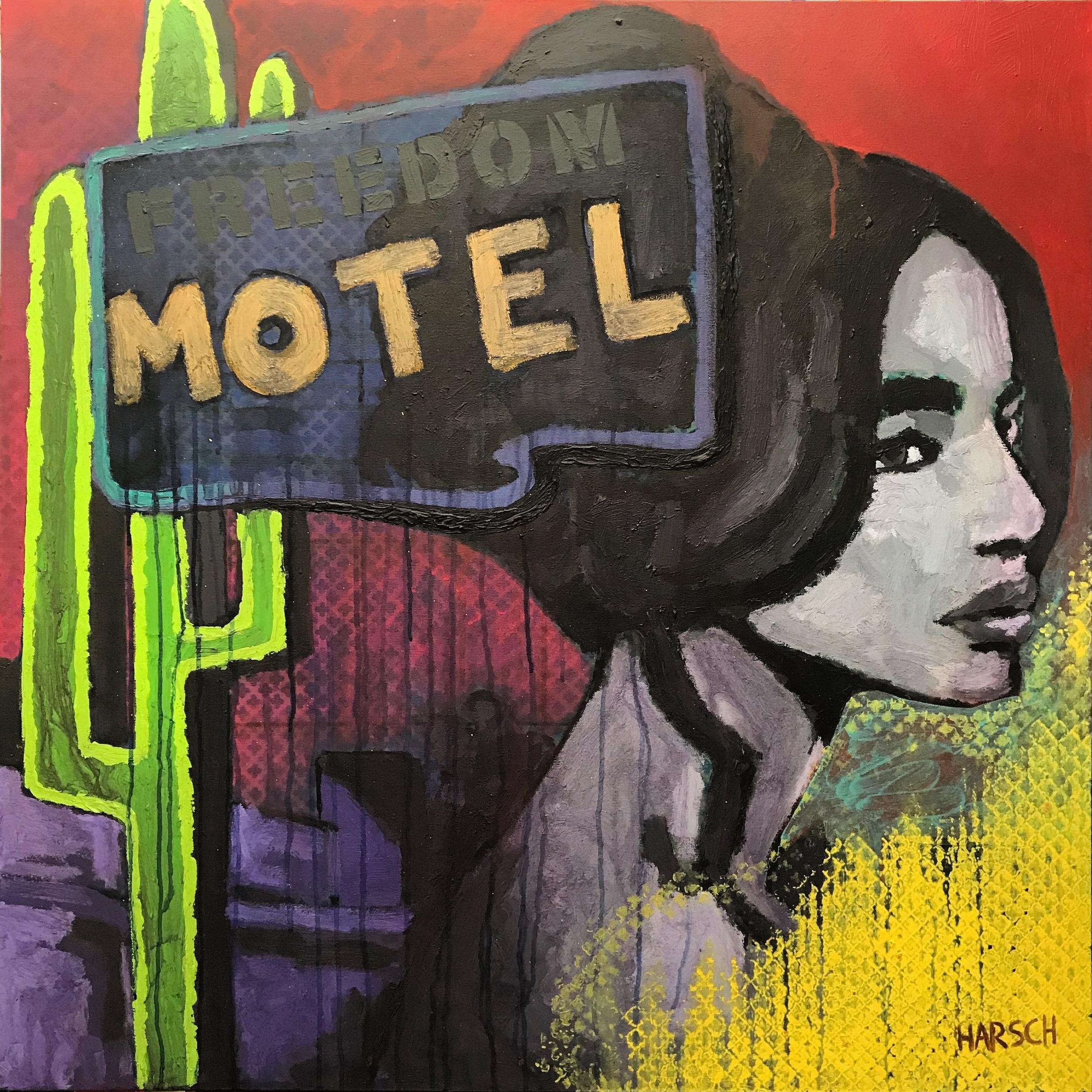 Freedom Motel