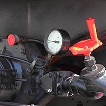 Fire Pump Inspection -