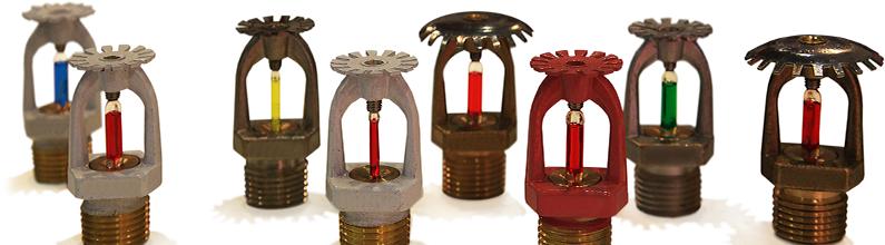 Fire Sprinkler Installation -