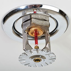 Fire Protection Services -