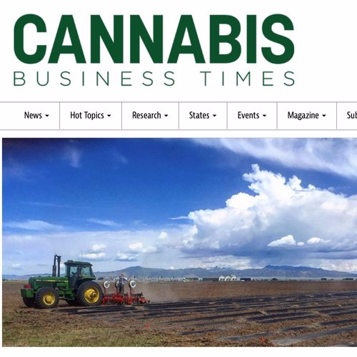 Leading the Hemp Revolution: Q&A With First Crop Co-Founder Michael Bowman -