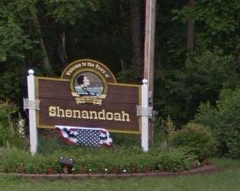Shenandoah, VA - Shenandoah VA, 22849