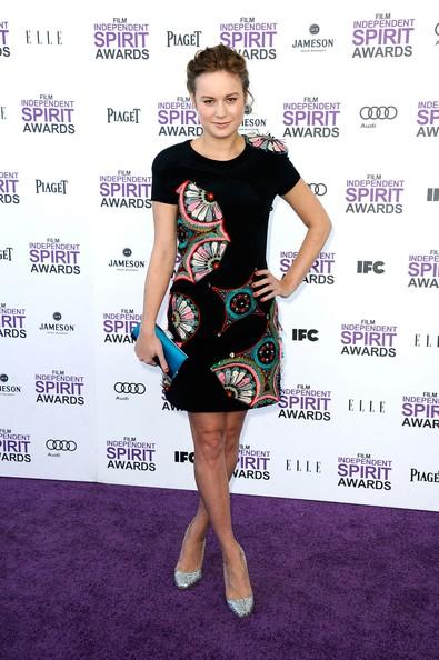 Brie Larson / Independent Spirit Awards