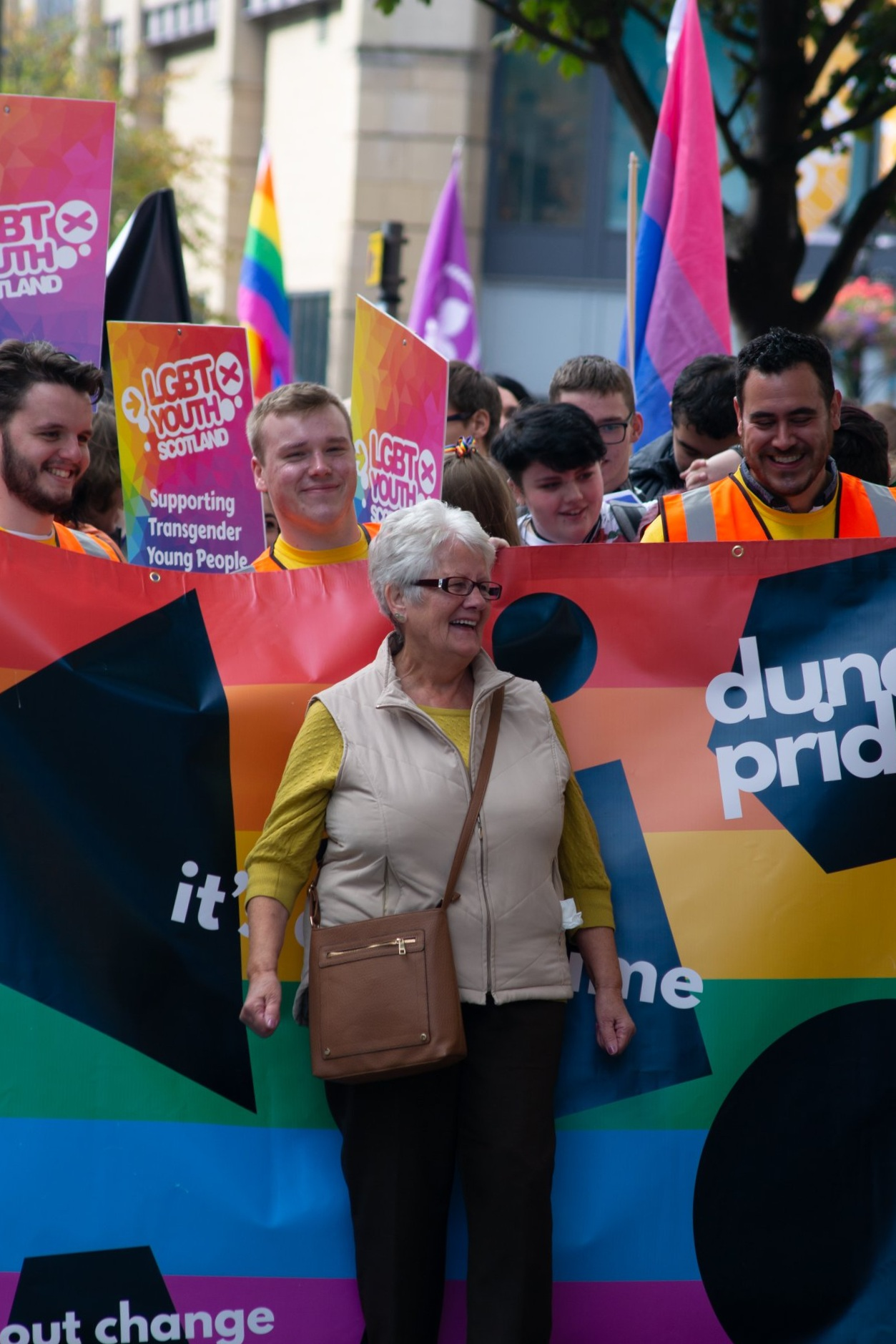 announcing Pride Day! - Yaaaassss! Saturday 21st September 2019 will be Pride Day! There will be lots going on including the main event at Pride Village at Slessor Gardens which will involve lots of fiercely savage acts on stage and fabulous offerings at Pride Market. And of course…..there's Pride Parade! We've got lots more tea to spill over the next few months but check out what's been announced already below!Click here to find out more about Pride Day ➝