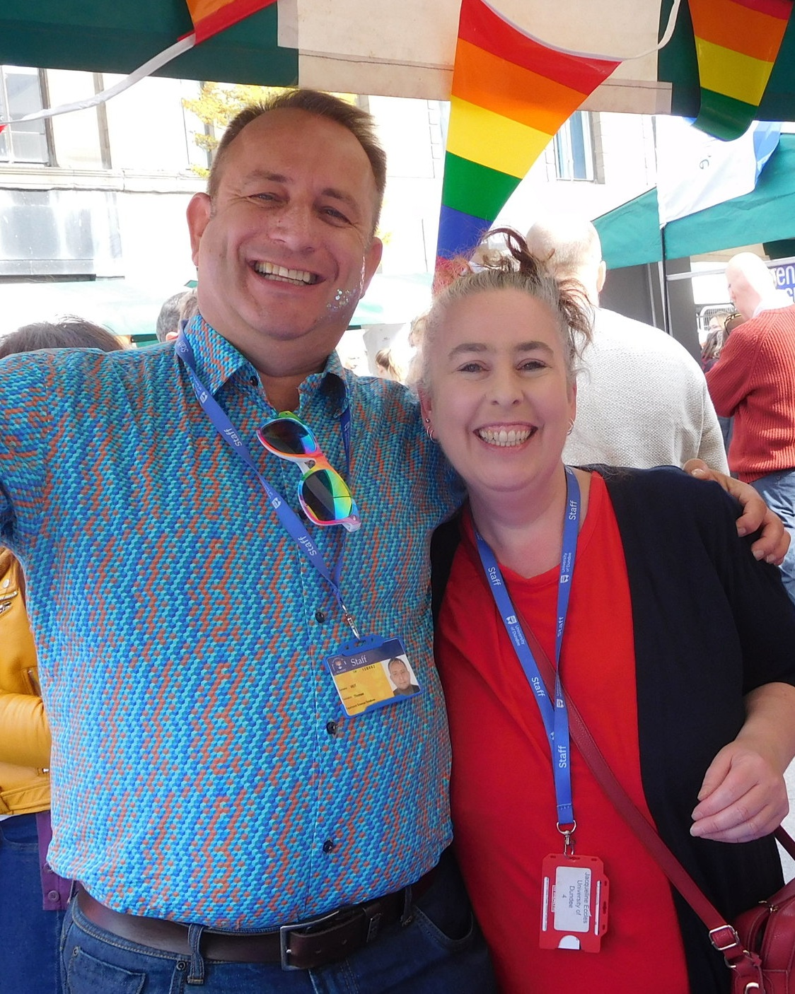 pride market: serving all the feels. - Would you like to trade at Dundee Pride's Pride Market with your charity, business or catering outlet? We are looking for catering outlets to serve the food and charities and businesses that are serving the feels.  Apply to hire a stall or to be a food vendor below. Apply for a stall to trade or be a food vendor at Pride Market here ➝