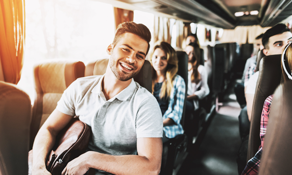 Changing the Way People Travel - Lynk is a tech-enabled, sustainable solution to filling empty seats and under-utilized deadhead routes. With over a decade of technology experience at companies like Uber, our company is helping motorcoach companies earn more revenue while allowing travelers to chase adventures, no matter their budget.Each bus provides riders with free, onboard WiFi to stay connected so they can sit back, relax, and ride confidently. Our one-way routes give travelers a comfortable and affordable option to take a trip without breaking the bank.At Lynk, innovation is important but exceeding expectations for our partners and riders is always our top priority.