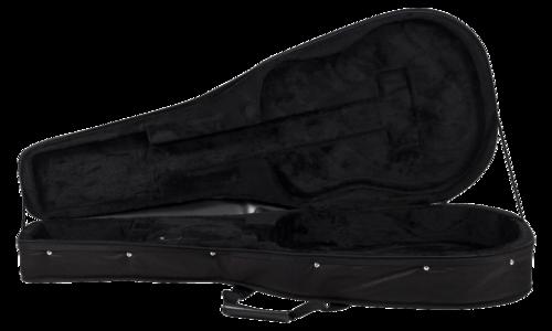 Guardian CG-075-D1//2 DuraGuard Dreadnought Acoustic Guitar Gig Bag 1//2 Size