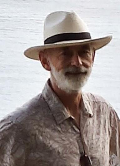 Dr. Ed Sobey