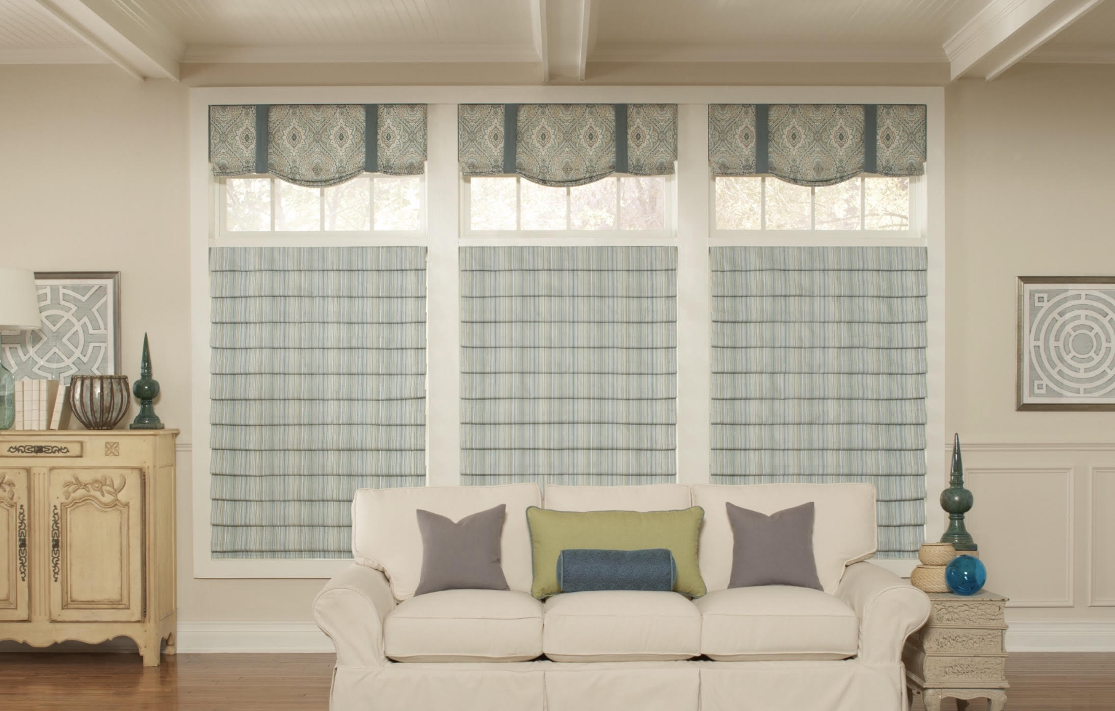Shades Harborview Blinds